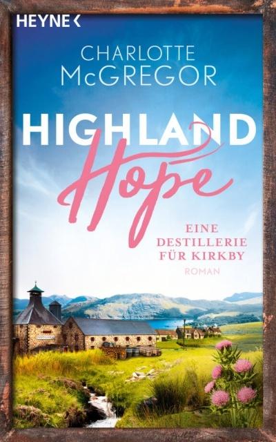 Highland Hope: Eine Destillerie für Kirkby