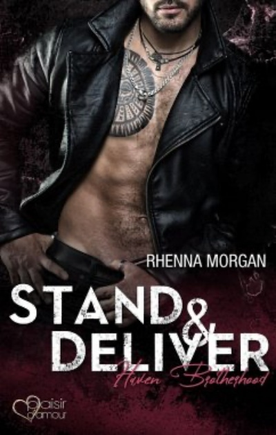 Haven Brotherhood: Stand & Deliver