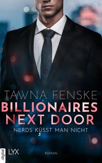 Billionaires Next Door