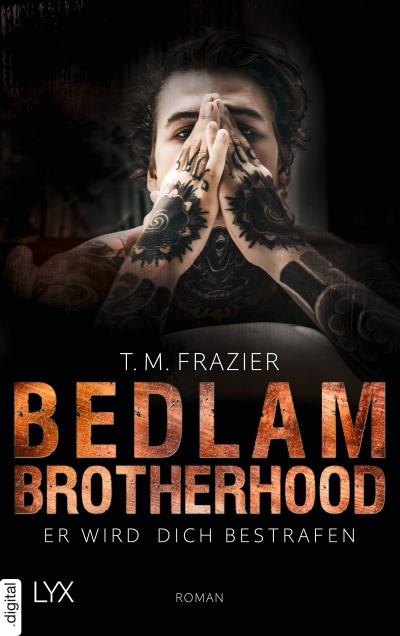 Bedlam Brotherhood - er wird dich bestrafen