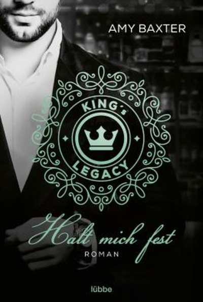 Kings Legacy - Halt mich fest