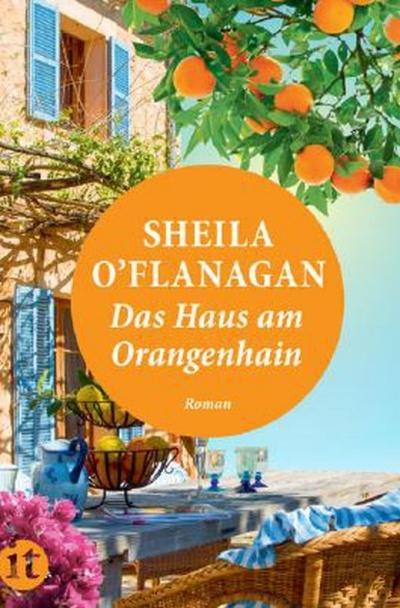 Das Haus am Orangenhain