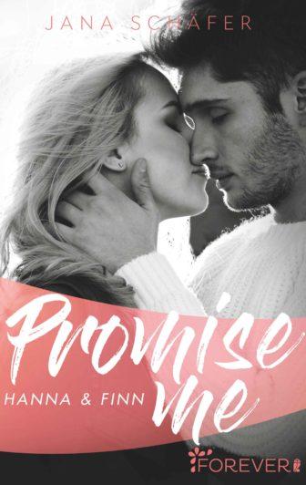 Promise me - Hanna & Finn