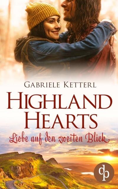 Highland Hearts Liebe auf den zweiten Blick