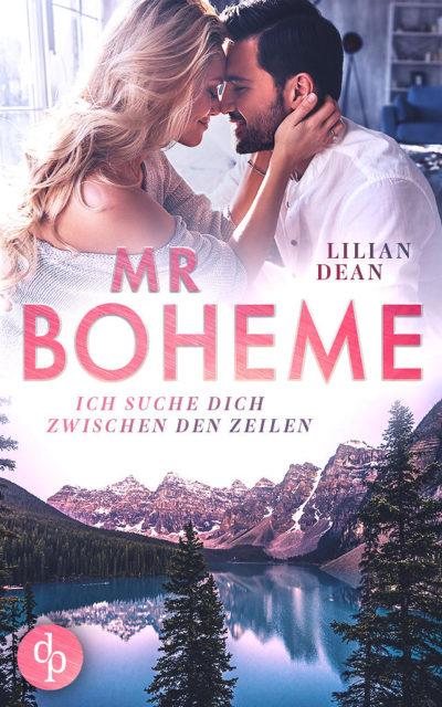 Mr Boheme