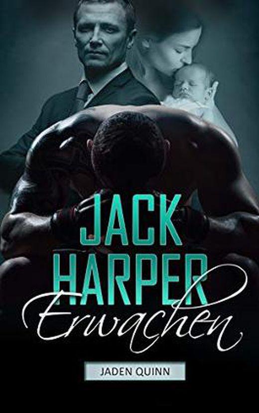 Jack Harper - Erwachen