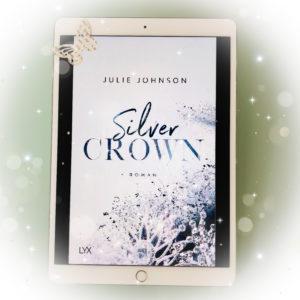 Silver Crown in Szene gesetzt