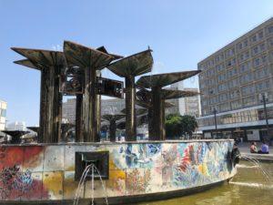 Berlin Brunnen