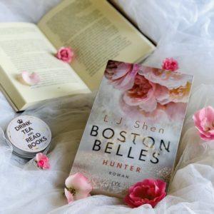 Boston Belles - Hunter - Deko