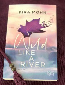 Wild Like A River Deko