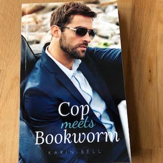 Cop meets Bookworm