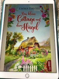Das kleine Cottage auf dem Hügel