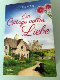 Ein Cottage voller Liebe