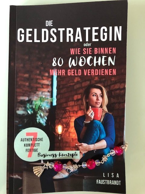 Die Geldstrategin