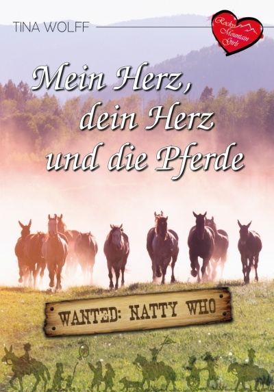 Mein Herz, dein Herz und die Pferd