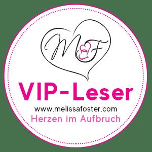 VIP-Leser Melissa Foster