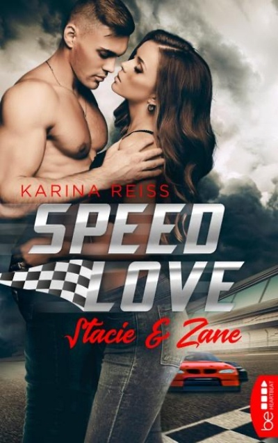 Speed. Love: Stacie & Zane
