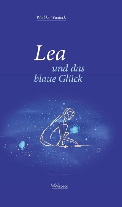 Lea und das blaue Glück