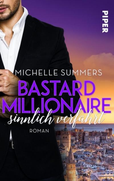 Bastard Millionaire